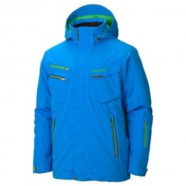 Marmot LZ Jacket - cobaltblue / L