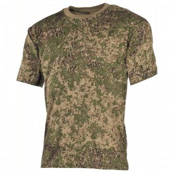US T-Shirt halbarm