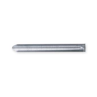 Relags Sandhering 'Stahlblech'  30 x 3,4 cm 70 g