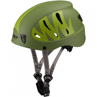 Camp Armour Helm verde 52-62 cm verde | 52-62 cm
