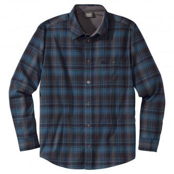 Jack Wolfskin Viewpoint Shirt Men