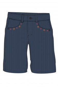 Maloja ChalderaM. Shorts