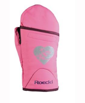 Roeckl Baby Franca Waterproof Faust pink 1 pink | 1