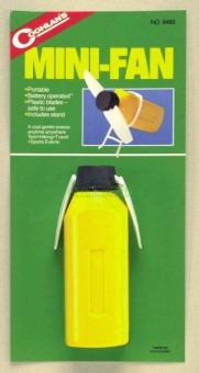 Coghlans Miniventilator