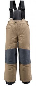 Vaude Kids Snow Cup Pants II wood 158/164 wood | 158/164