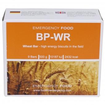 Notfall-Nahrung BP-WR Weizenriegel