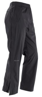 Marmot Women PreCip Full Zip Pant black L black | L