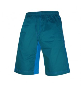 Directalpine Big Shorts petrol-blue L petrol-blue | L