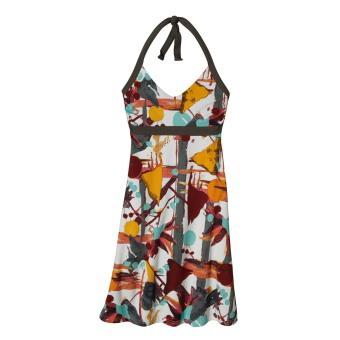 Patagonia Womens Iliana Halter Dress