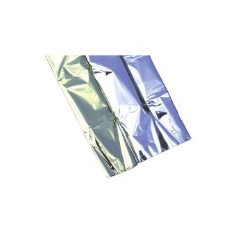 Relags 'Gold/Silber' Rettungsdecke 210 x 160 cm