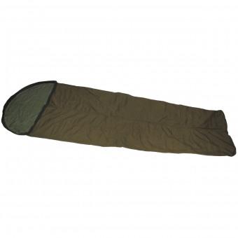 Brit. Schlafsacküberzug Biwacksack atmungsaktiv Laminat