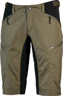 Lundhags Makke Shorts forest-green 48 forest-green | 48