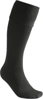 WoolPower Socken 400 Gramm Kniestrumpf schwarz 36-39 schwarz | 36-39