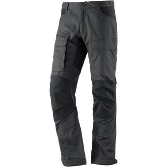 Lundhags Authentic II Pant Men granite-charcoal 25 / 100 granite-charcoal | 25 / 100