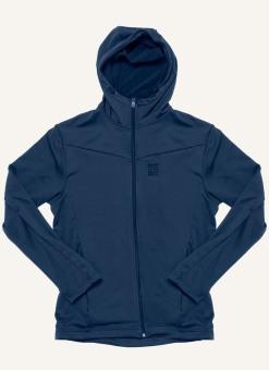 66 North Hengill Hooded Jacket