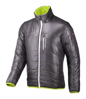 Ortovox Piz Boval Men Light Jacket