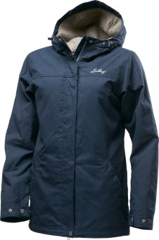 Lundhags Lomma Pile Womens Jacket