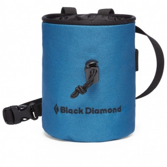 Black Diamond Mojo Chalkbag astral blue M/L astral blue | M/L