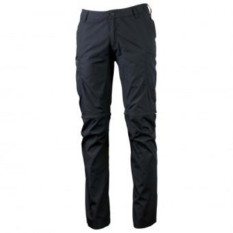 Lundhags Nybo ZipOff Pant Men charcoal 56 charcoal | 56