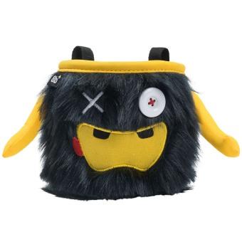 8bplus Chalkbag Phil schwarz-gelb schwarz-gelb