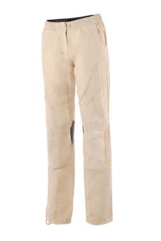 Montura Fusion Cotton Pants Women nature L nature   L