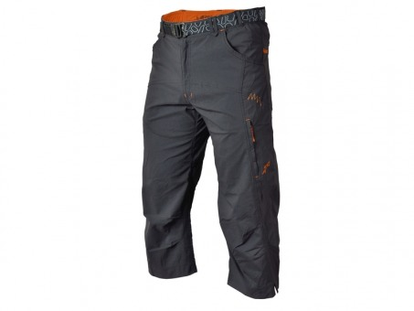 Warmpeace Plywood 3/4 Pants iron S iron | S