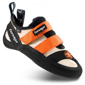 Tenaya Ra white-orange-black UK 10 white-orange-black | UK 10