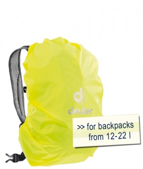 Deuter Raincover Mini neon neon