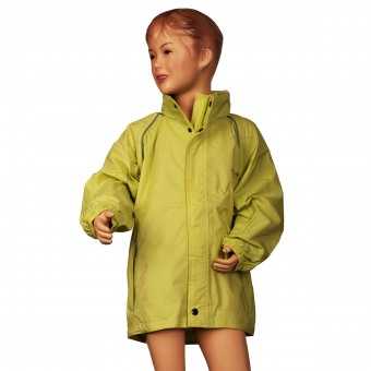 Regatta Kinder Regenjacke Fuselage II