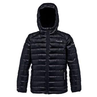 Regatta Kinder Iceline Jacket black 140 black   140
