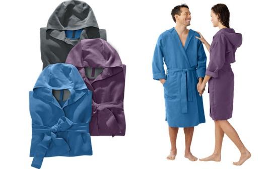 PackTowl Robe Towel Bademantel