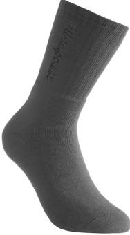 WoolPower Socken 400 Gramm mit Logo