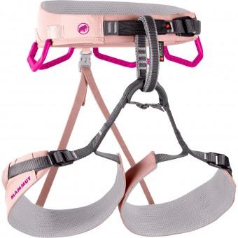 Mammut Togir 3 Slide Women candy-pink S candy-pink | S