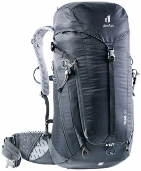 Deuter Trail 30 black-graphite black-graphite