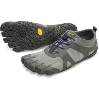 Vibram FiveFingers V-Alpha Women grey-violet 40 grey-violet | 40
