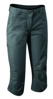 Vaude Women's Rush Capri Pants