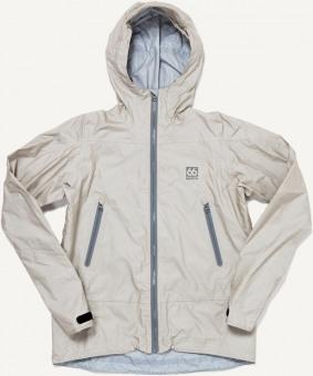 66 North Skalafel Womens Jacket softgrey L softgrey | L