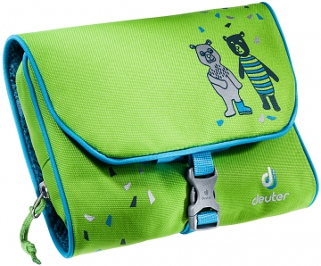 Deuter Wash Bag Kids kiwi kiwi