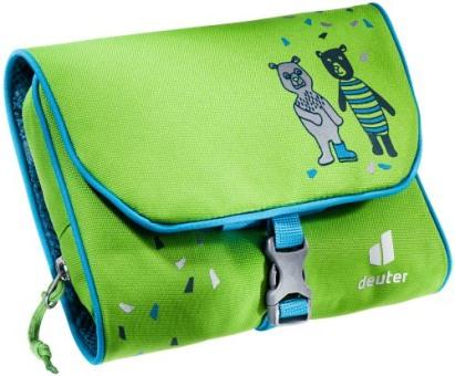 Deuter Wash Bag Kids kiwi kiwi