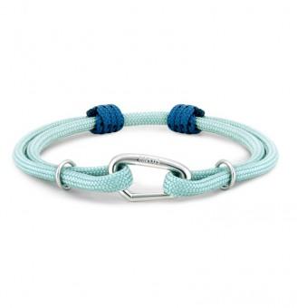 8bplus Wristband Summertime türkis türkis