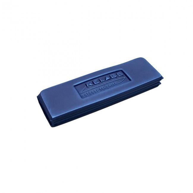 Relags Sitzkissen, PE 28 x 35 x 0,8 cm, blau