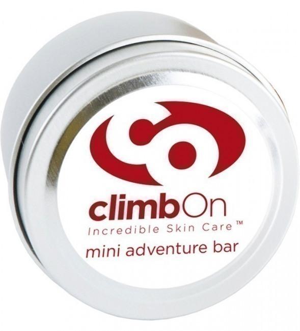 ClimbOn Adventure Mini Bar Hautpflege 14 Gramm 14 Gramm