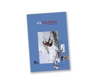 Panico Eisklettern Lehrbuch