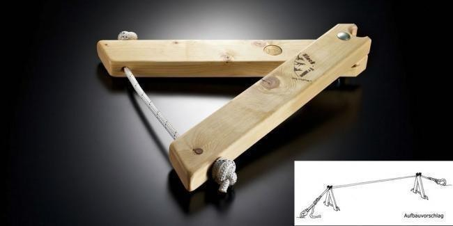 Slackline-Tools Slack Frame S S