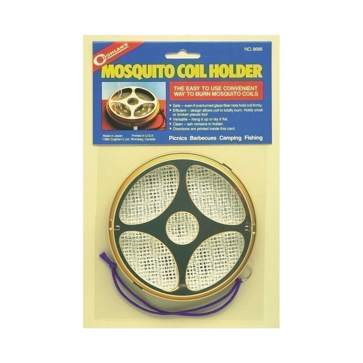 coghlans moskitospiralenhalter bei outdoor zeit kaufen. Black Bedroom Furniture Sets. Home Design Ideas